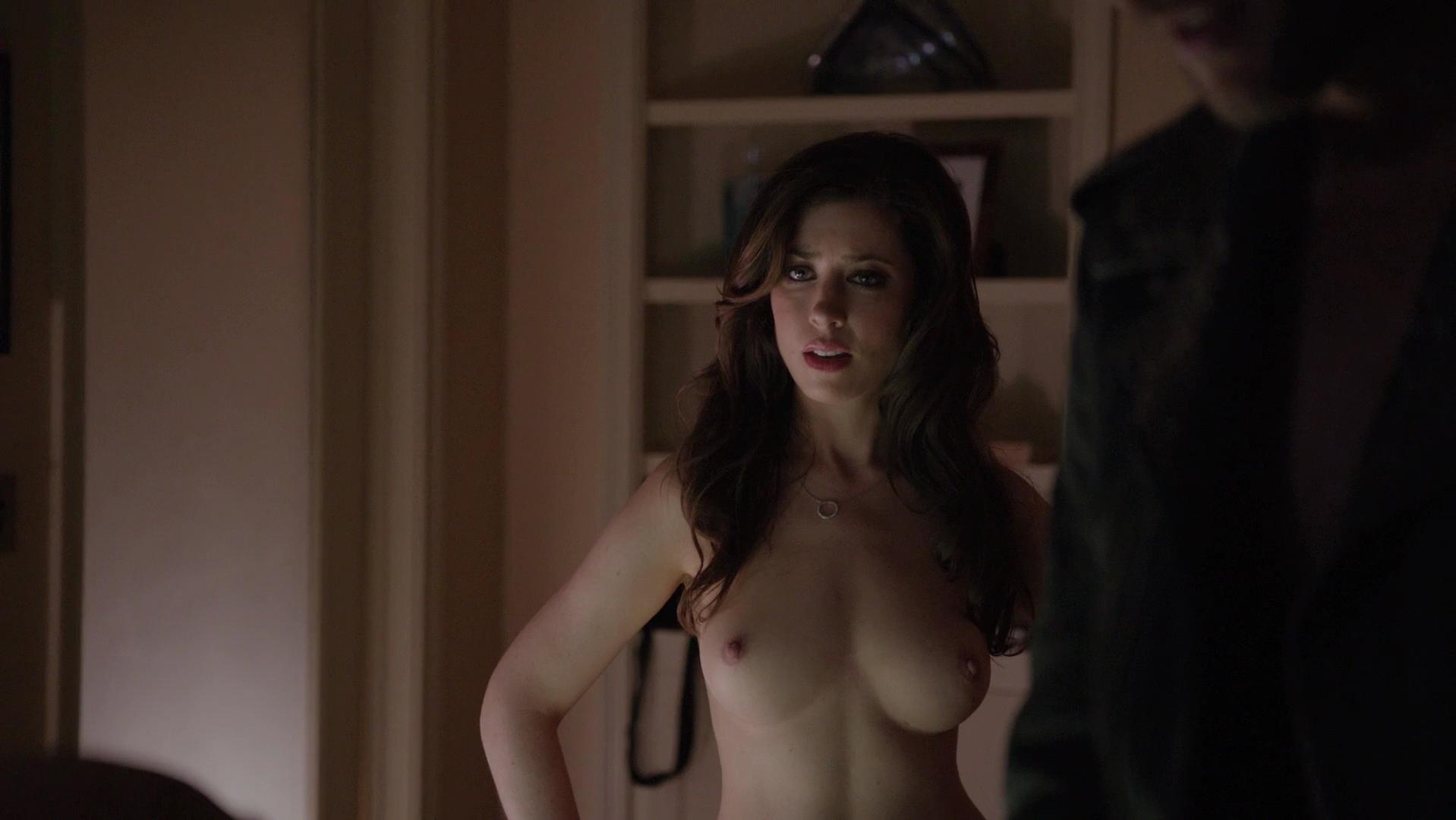 Alissa Dean nude - Californication s06e04 (2013)