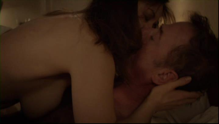 Catherine McCormack nude - The Fold (2013)