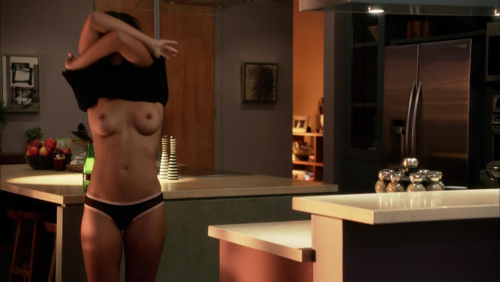 Alice Hunter nude, Jenny Slate sexy - House of Lies s03e05 (2014)