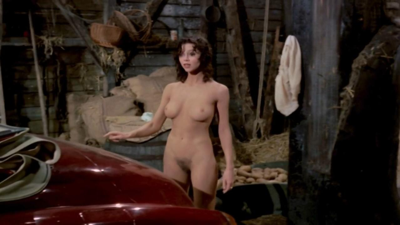 Alice krige and cherie lunghi nude king david 10