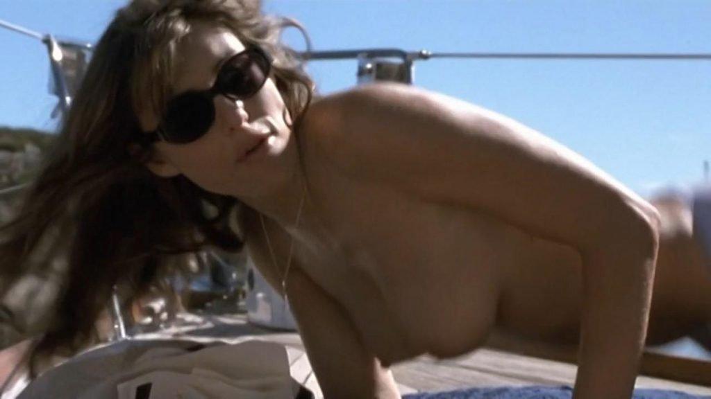 Catherine Mccormack Nude Pics 48