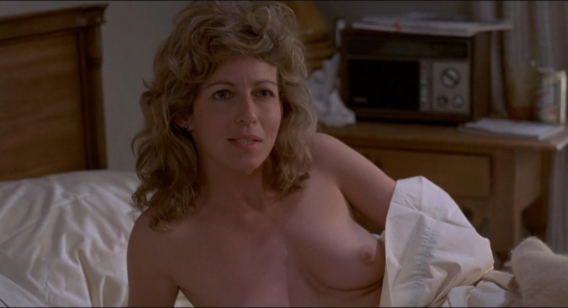 JoBeth Williams nude, Julia Jennings nude - Teachers (1984)