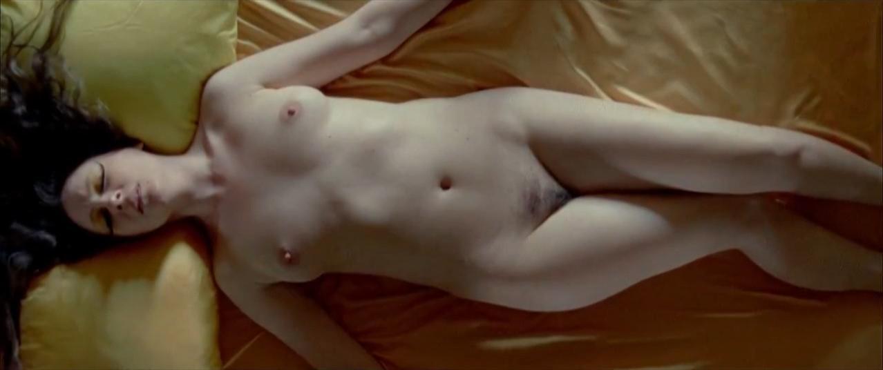 Olga Riazanova nude - Nectar (2014)