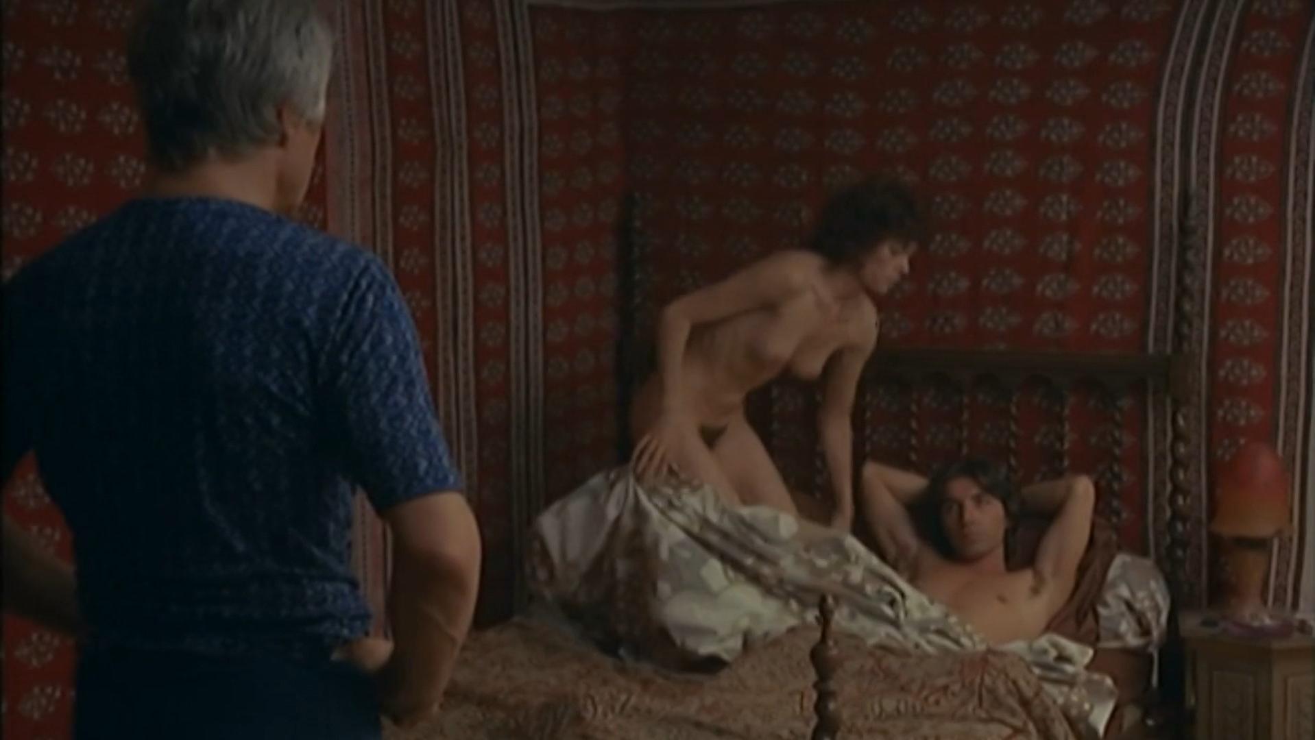 Daniele Gegauff nude - Une Partie de Plaisir (1975)