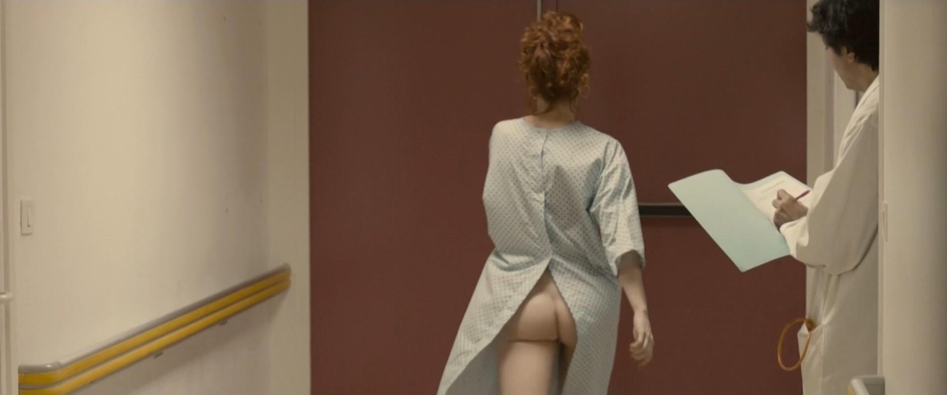 Audrey Fleurot nude - Les reines du ring (2013)