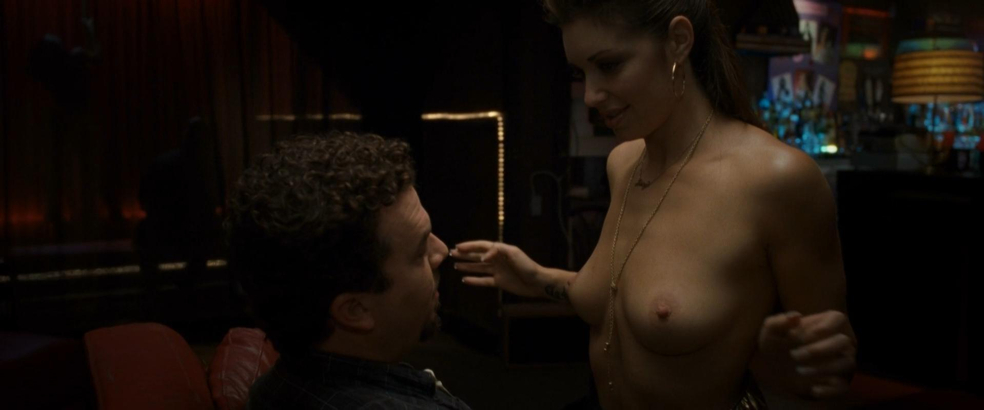 Bianca Kajlich nude - 30 Minutes or Less (2011)