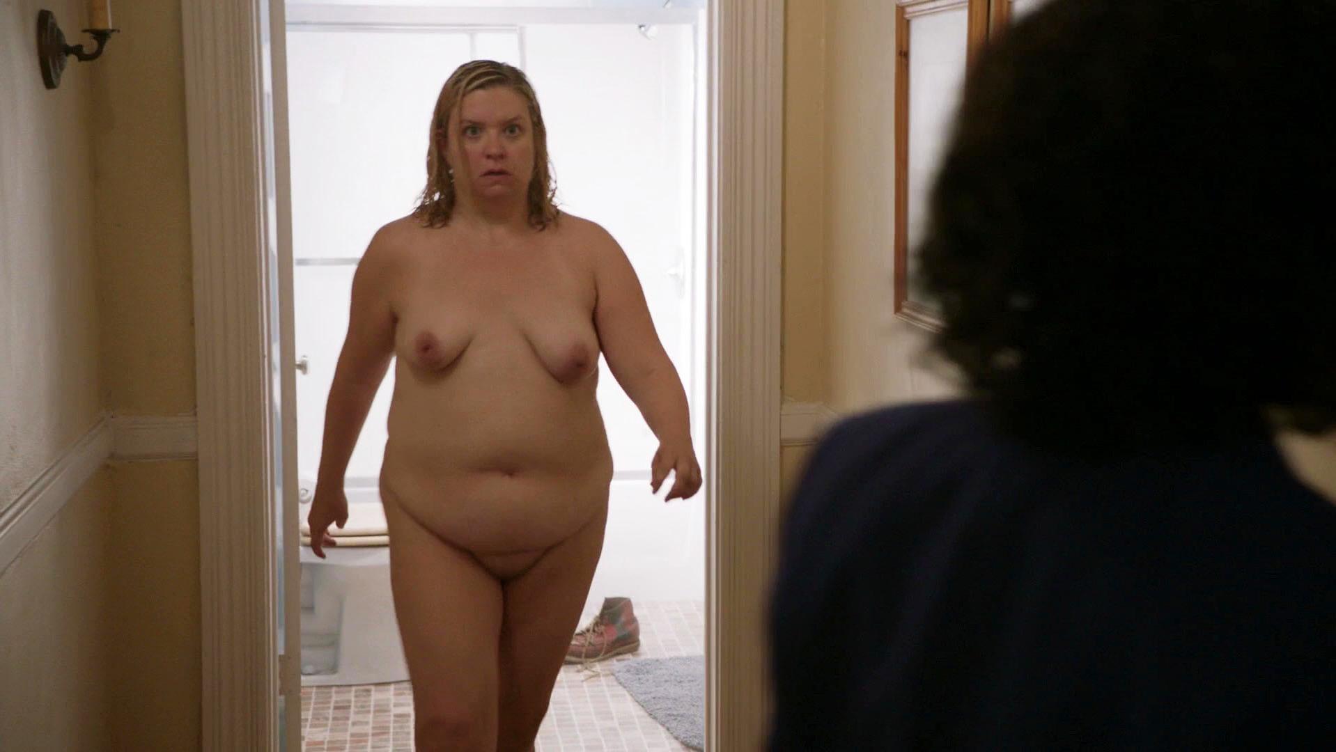Arden Myrin nude, Mary E. Kennedy nude - Shameless s07e03 (2016)