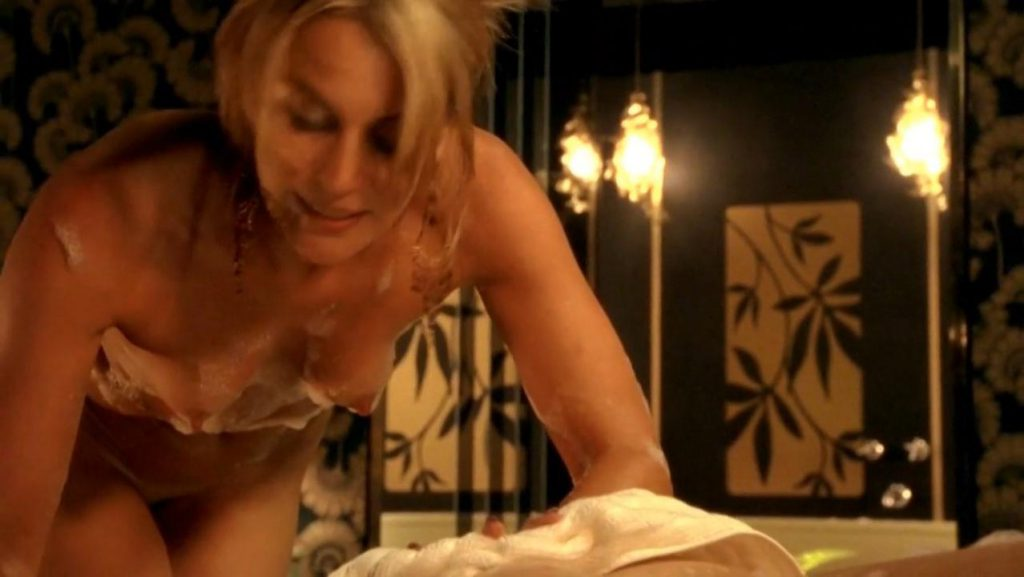 Naomi watts lesbian scene in mulholland drive