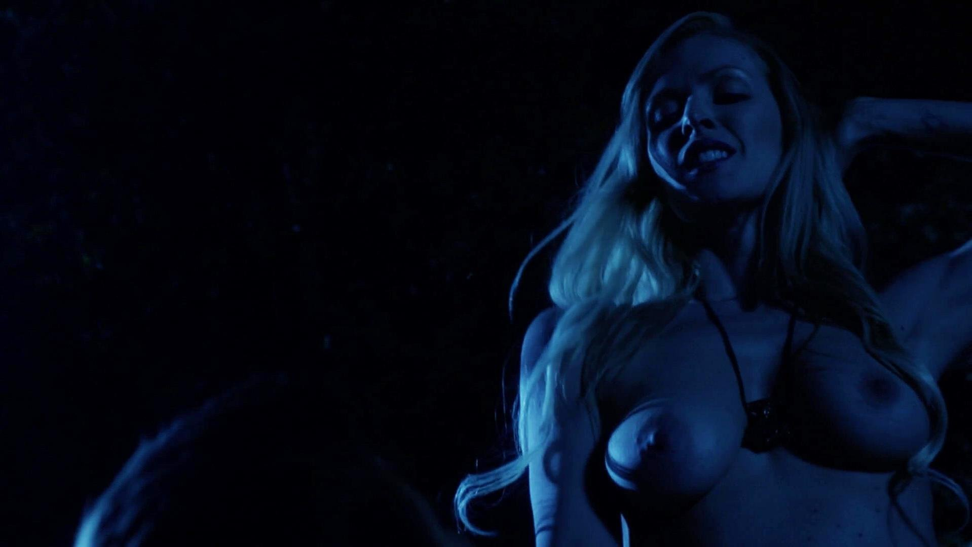 Hannah Cowley nude, Jessica Morris nude - Haunting of the Innocent (2014)