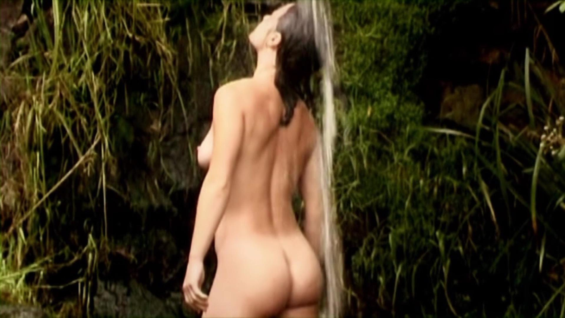 Cecily Fay nude - Warrioress (2011)