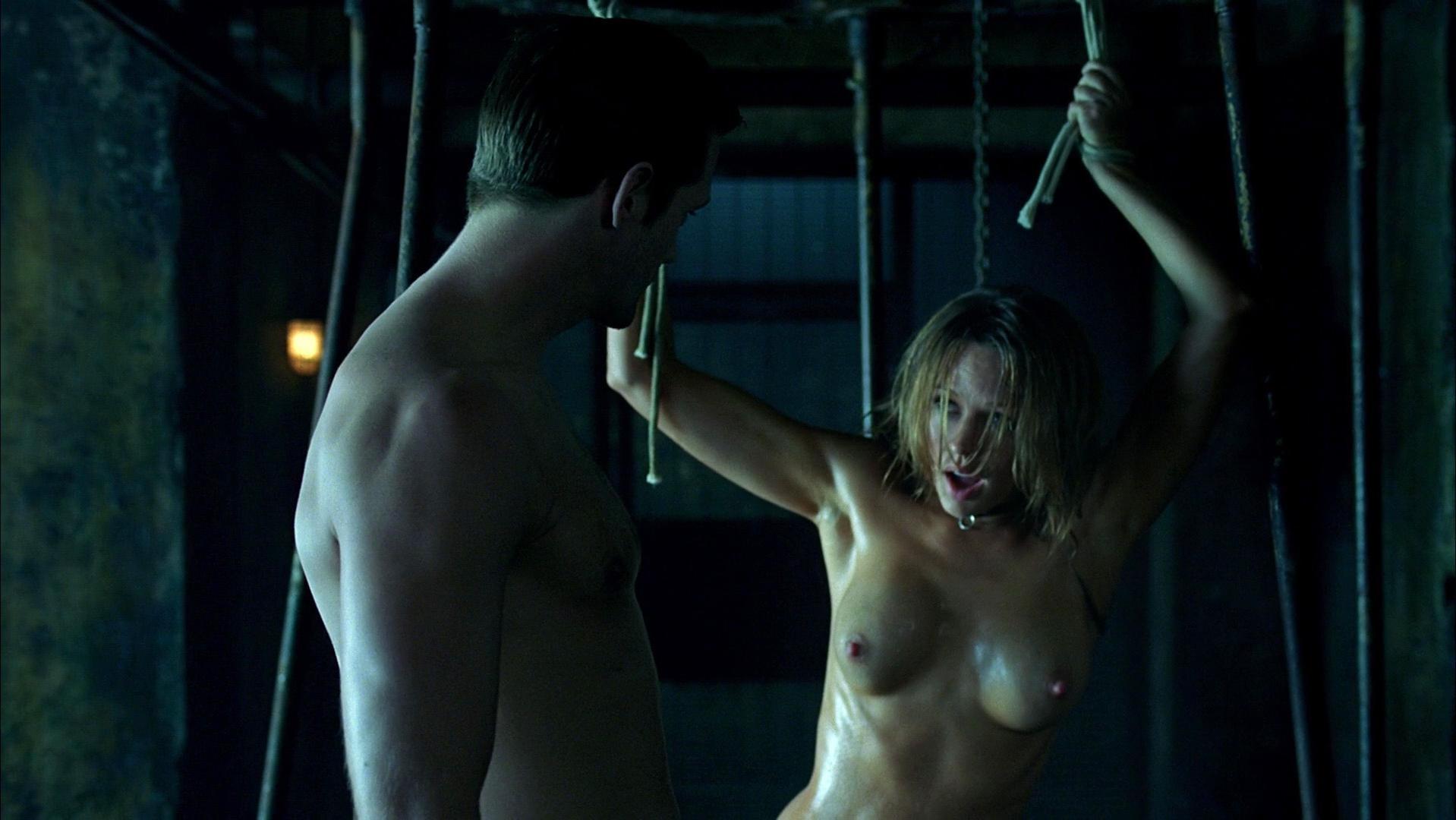 Natasha Alam nude - True Blood s03e01 (2010)