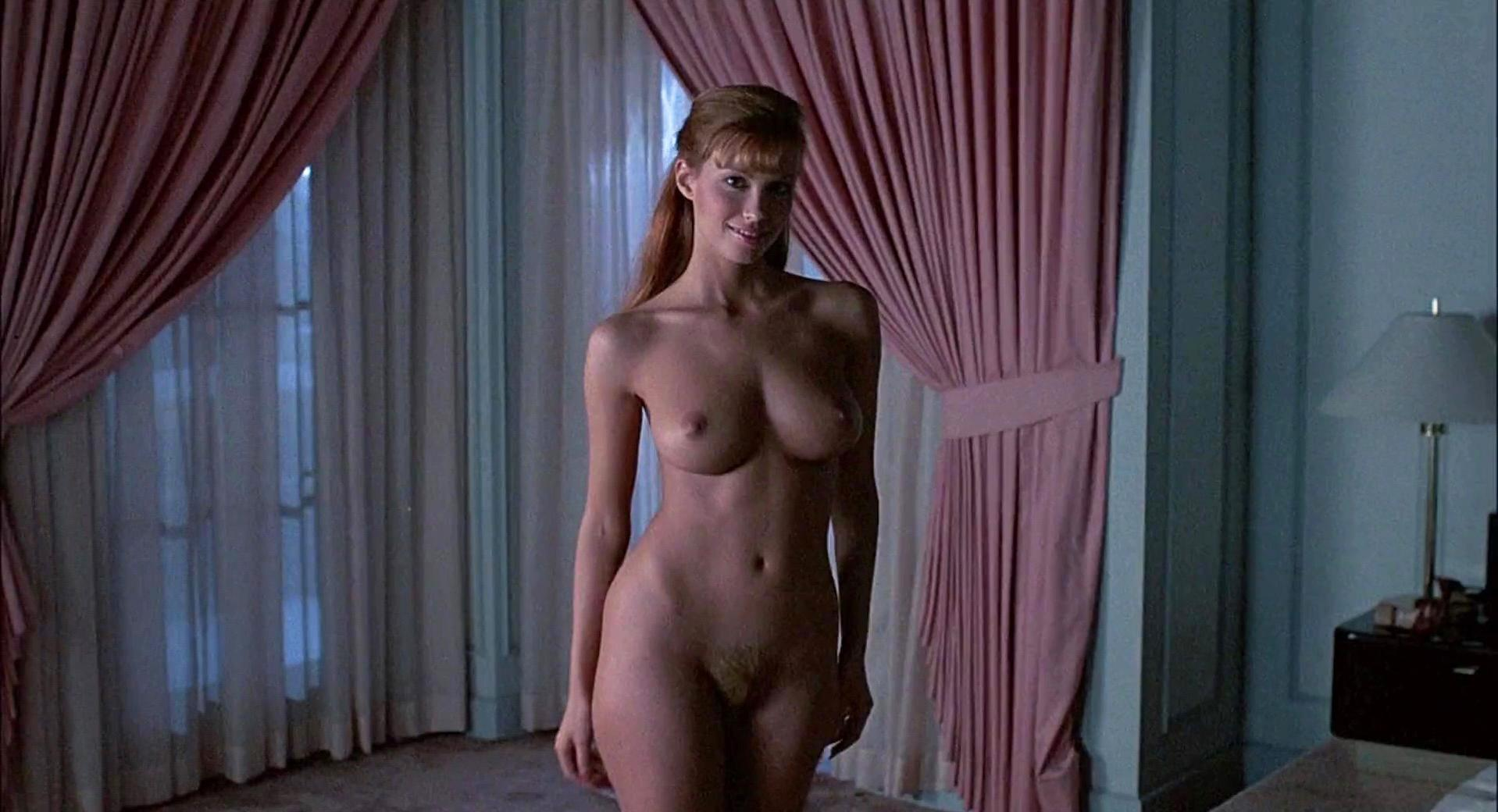 Monique Gabrielle nude - Bachelor Party (1984)