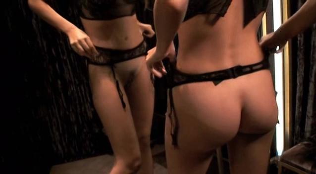 Paz de la Huerta nude - X Femmes s01e01 (2008)