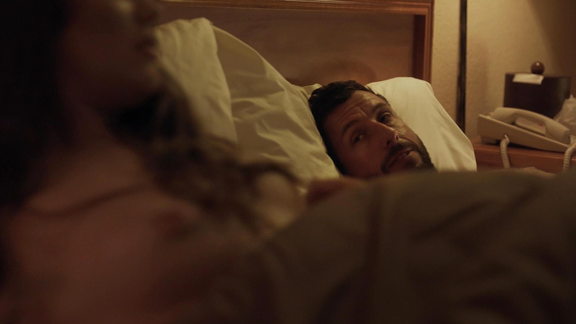 Shane Lynch nude, Rosemarie DeWitt sexy - Men, Women and Children (2014)