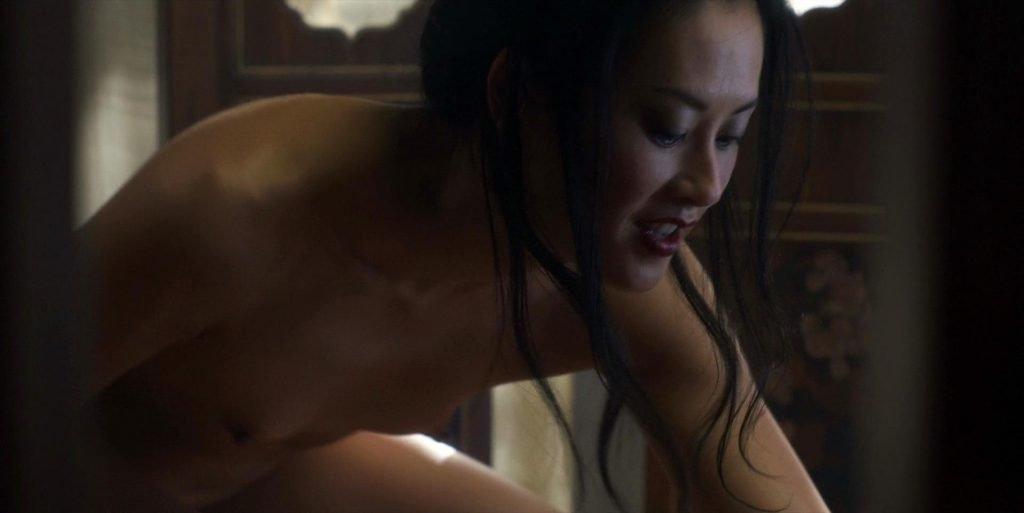 Olivia cheng marco polo s01e02 - 5 8