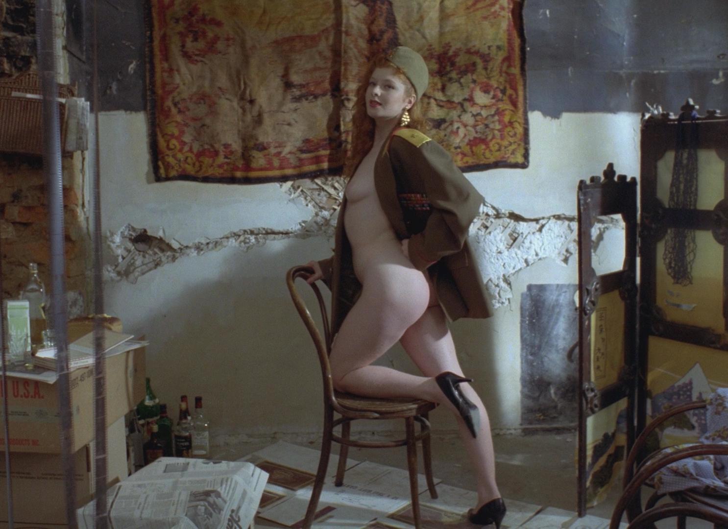 Amaliya Mordvinova nude - Sny (1993)