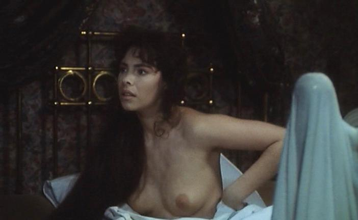 Remarkable, Virginia madsen nude