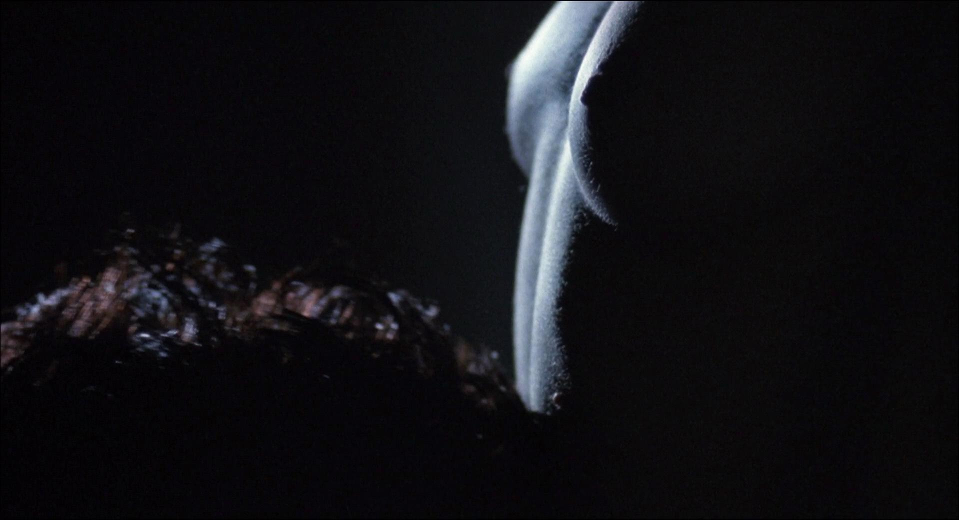 Robin Wright nude - State of Grace (1990)