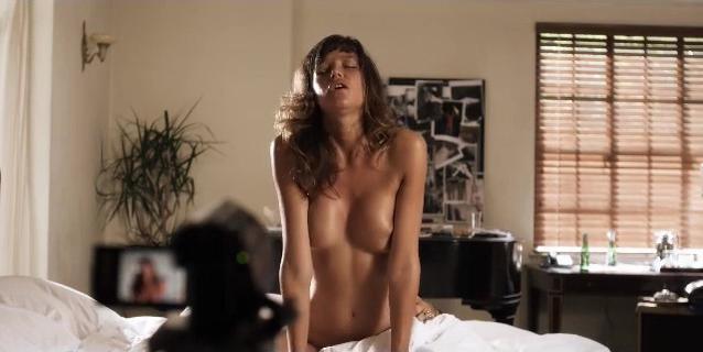 Paz de la Huerta nude - Nothing Personal (2009)
