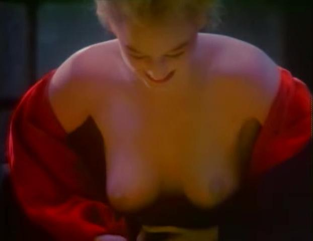 Virginia Madsen nude - The Hitchhiker s04e01 (1987)