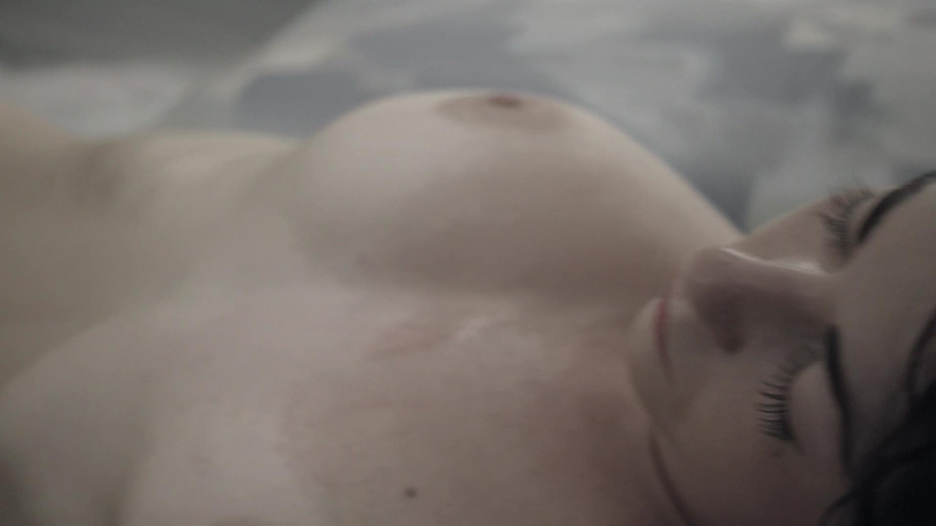 Victoria Almeida nude - The Desert (2013)