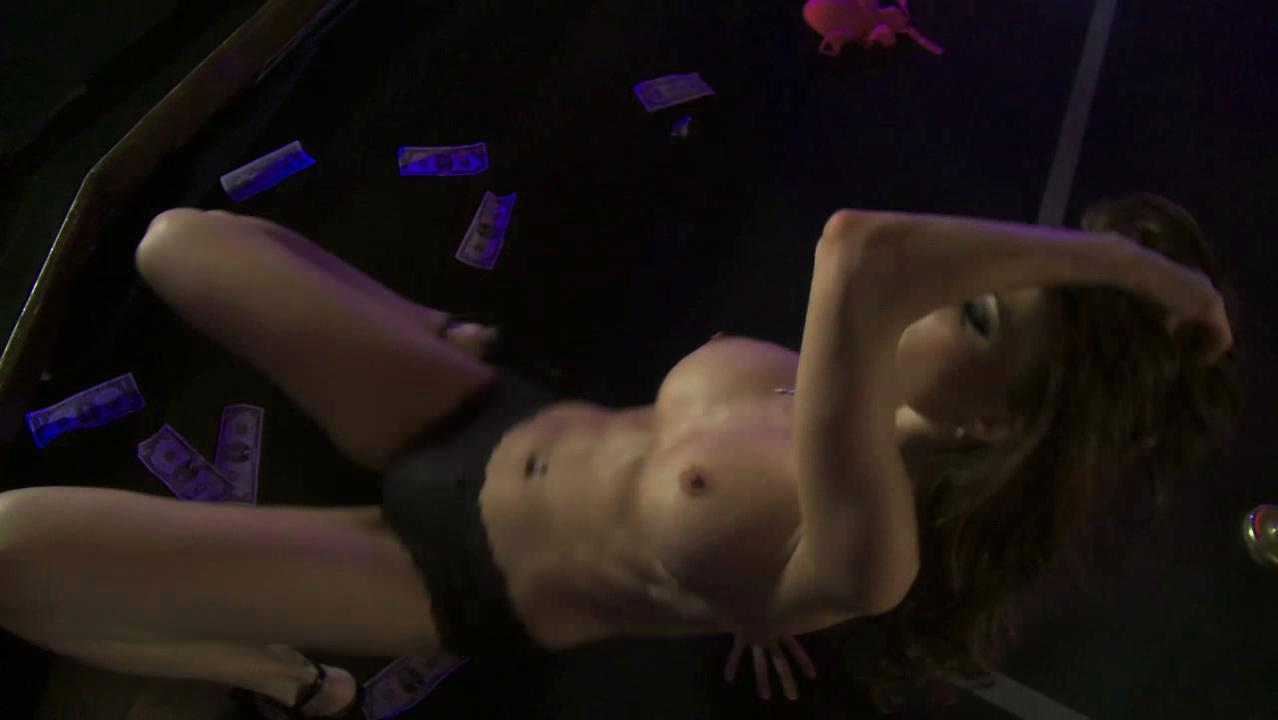 Erika Jordan nude - After Midnight (2014)