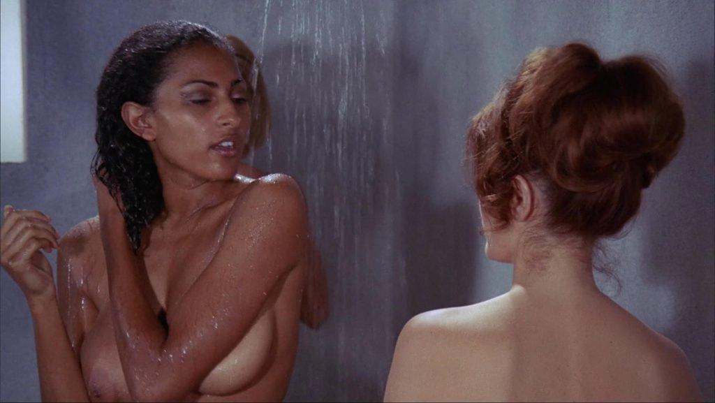 Pam Grier Nipples 43