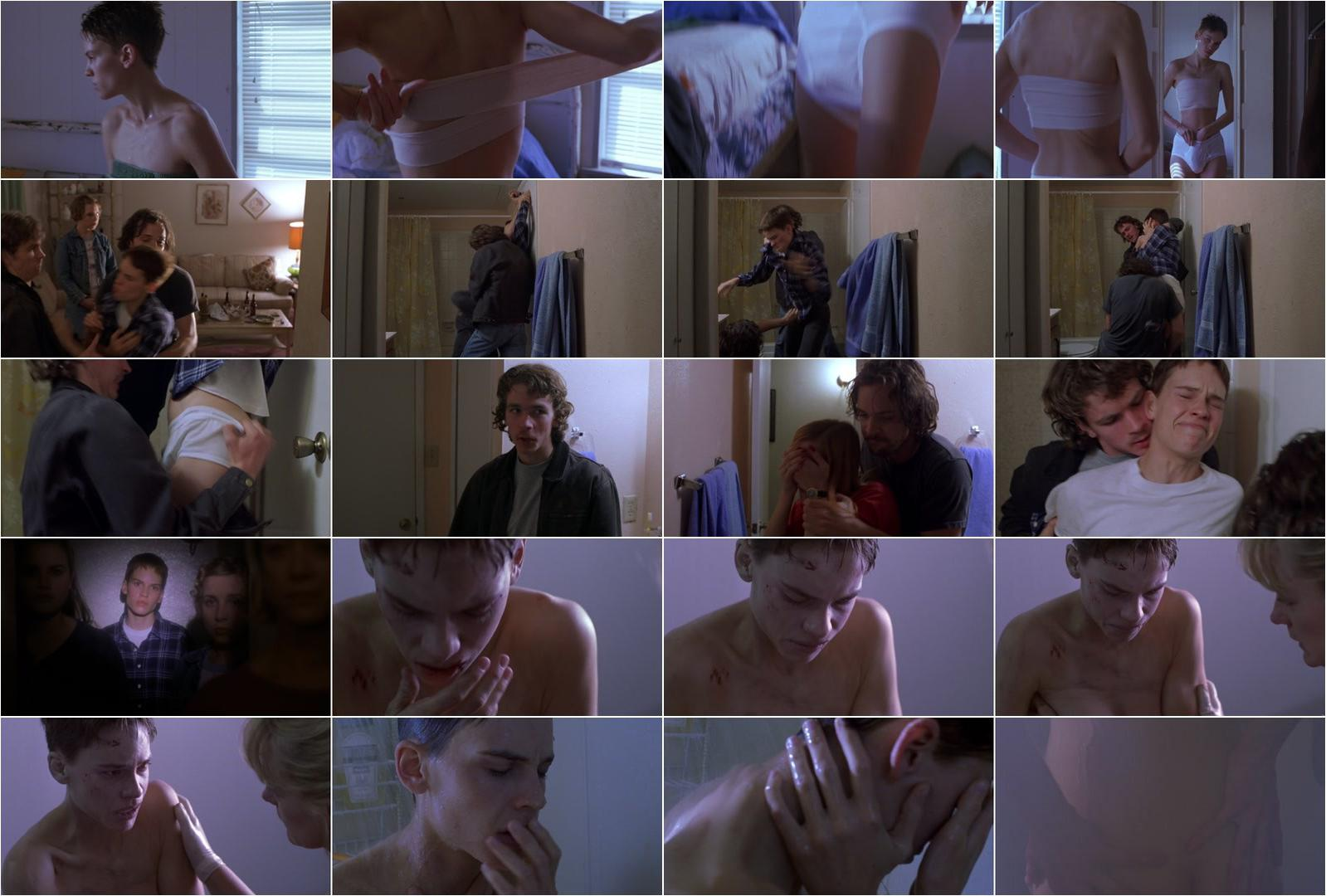 boys dont cry nude scene
