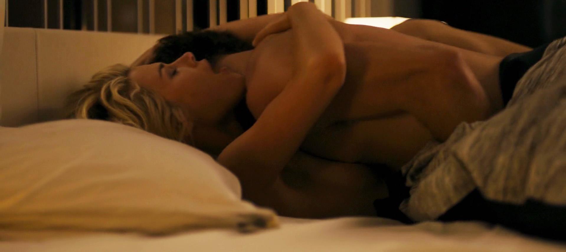 Jessica taylor haid nude sex scene on scandalplanetcom - 1 6
