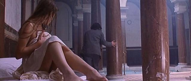 Melanie Thierry nude - Canone inverso - Making Love (2000)