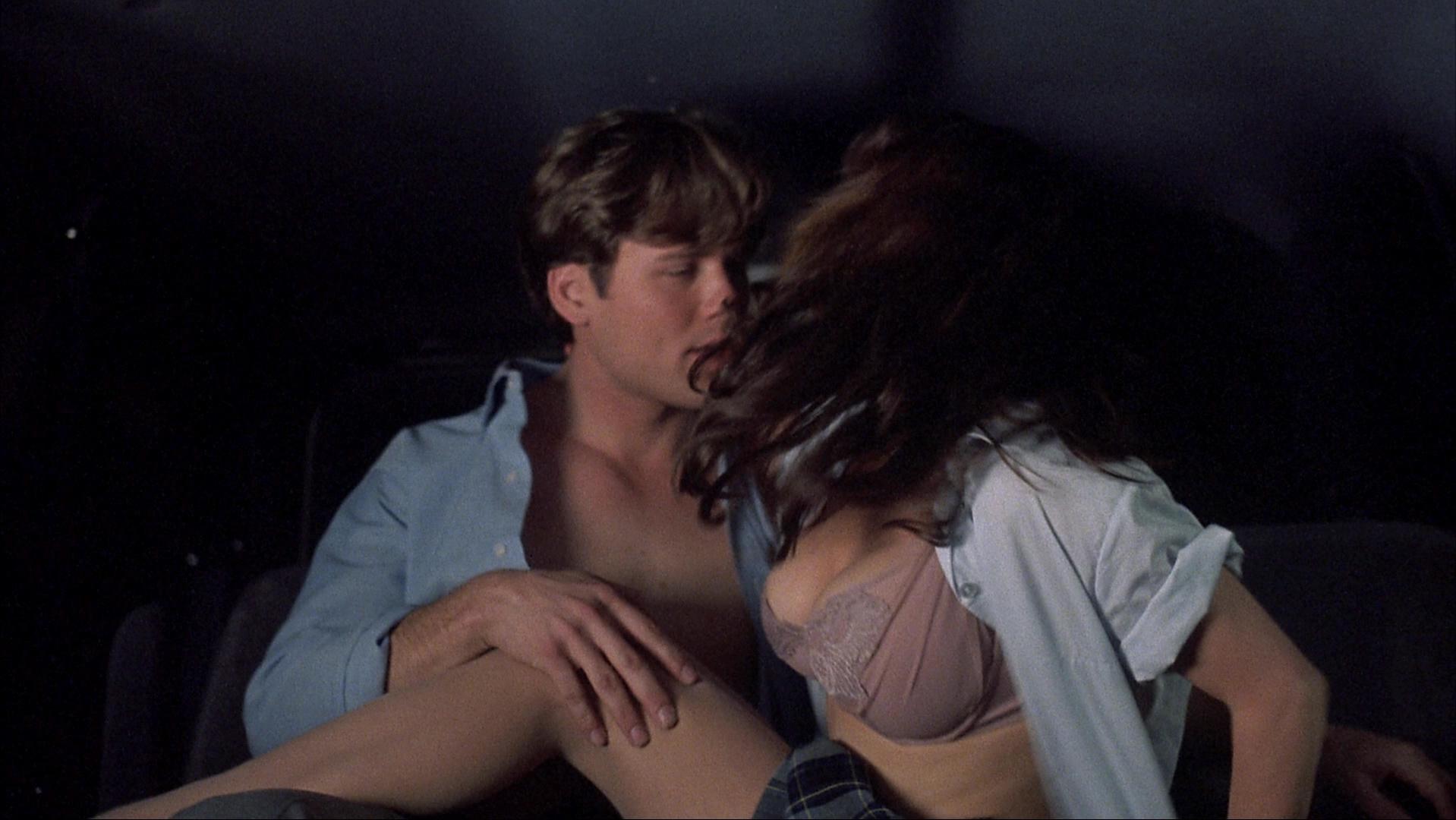 Sofia boutella sex scenes