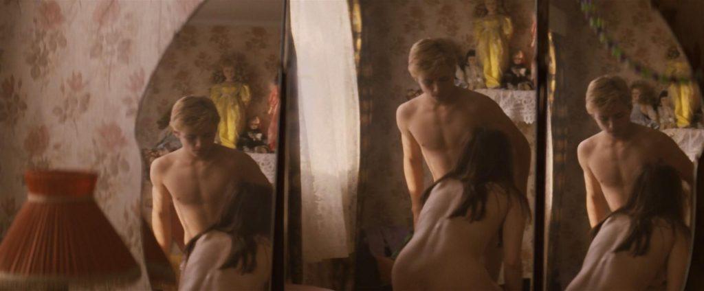 Naked jodhi may