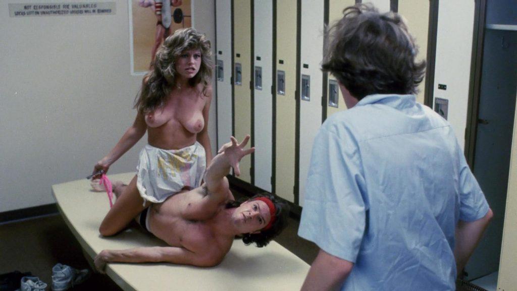 nude video celebs jennifer babtist nude the toxic