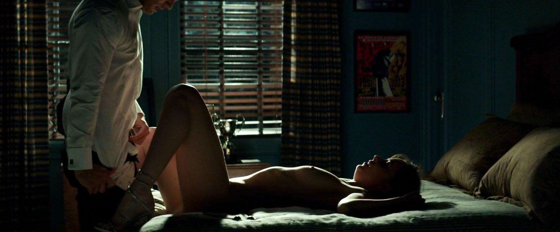 Dakota johnson nude 50 shades darker