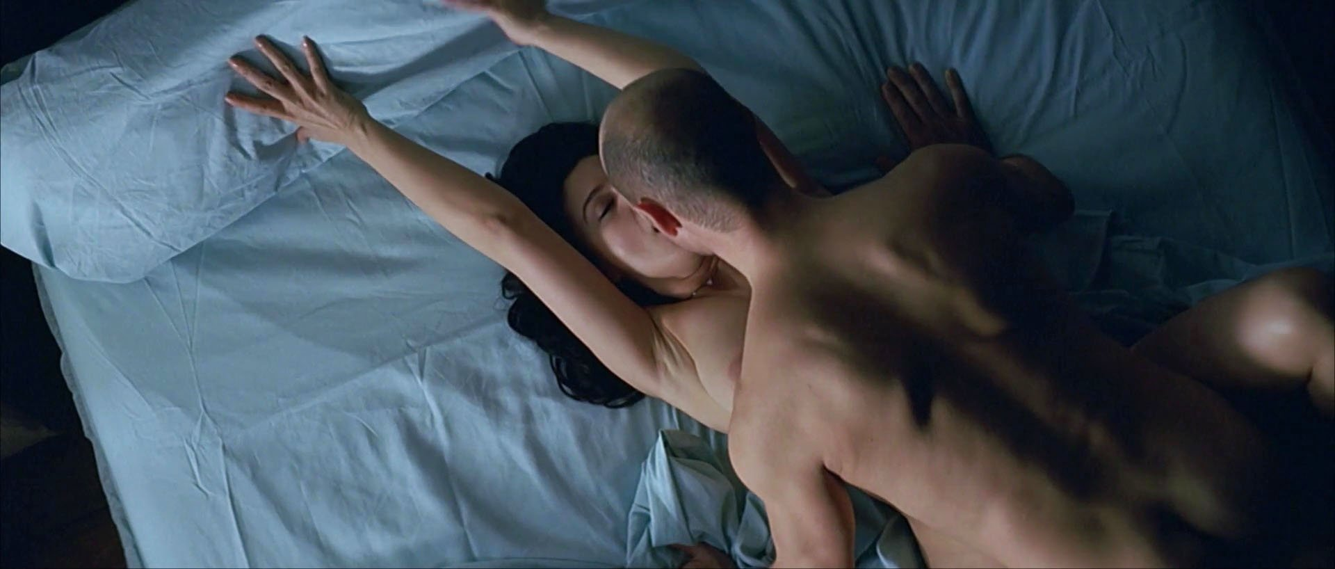 Monica Bellucci nude - How Much Do You Love Me (2005)