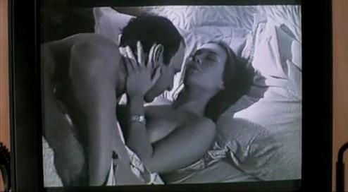 Anna Falchi nude - L`affaire (1994)