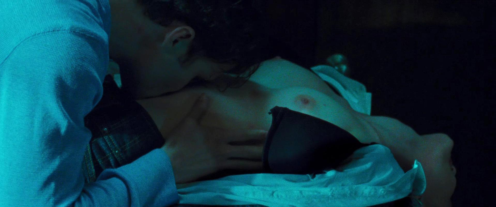 Madeline Zima nude - The Collector (2009)