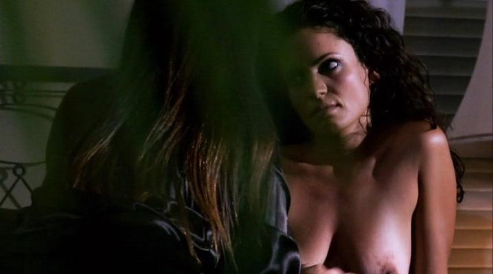 Sandra Carolina nude, Mercedes Brito nude, Jocelyn Osorio sexy - Cartel War (2010)