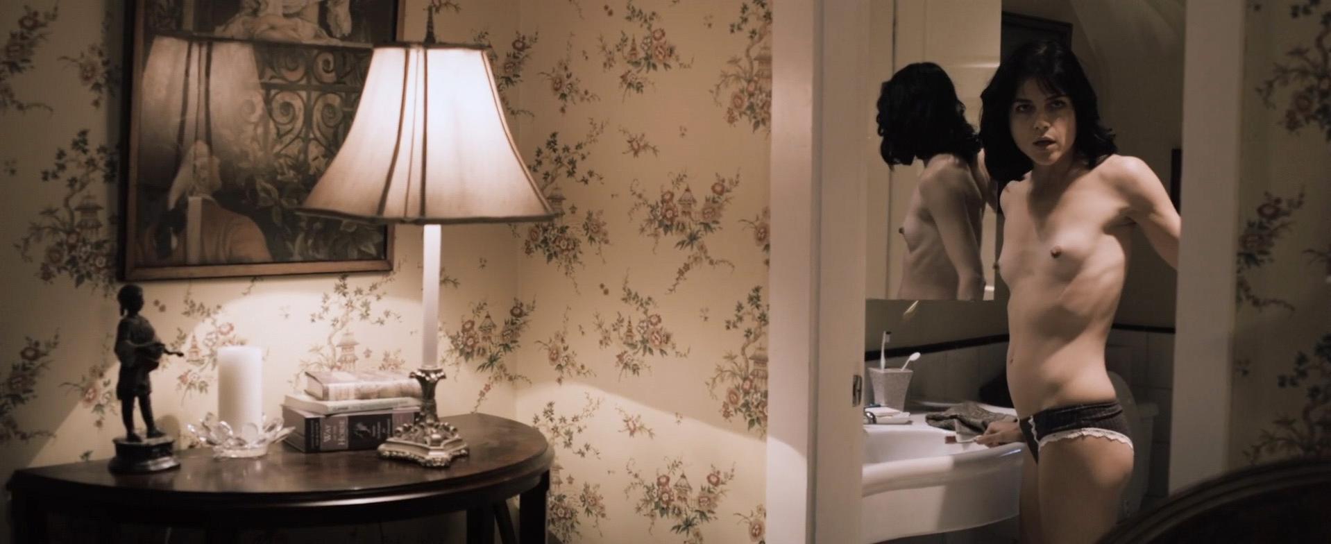 Selma Blair nude - In Their Skin (2012)