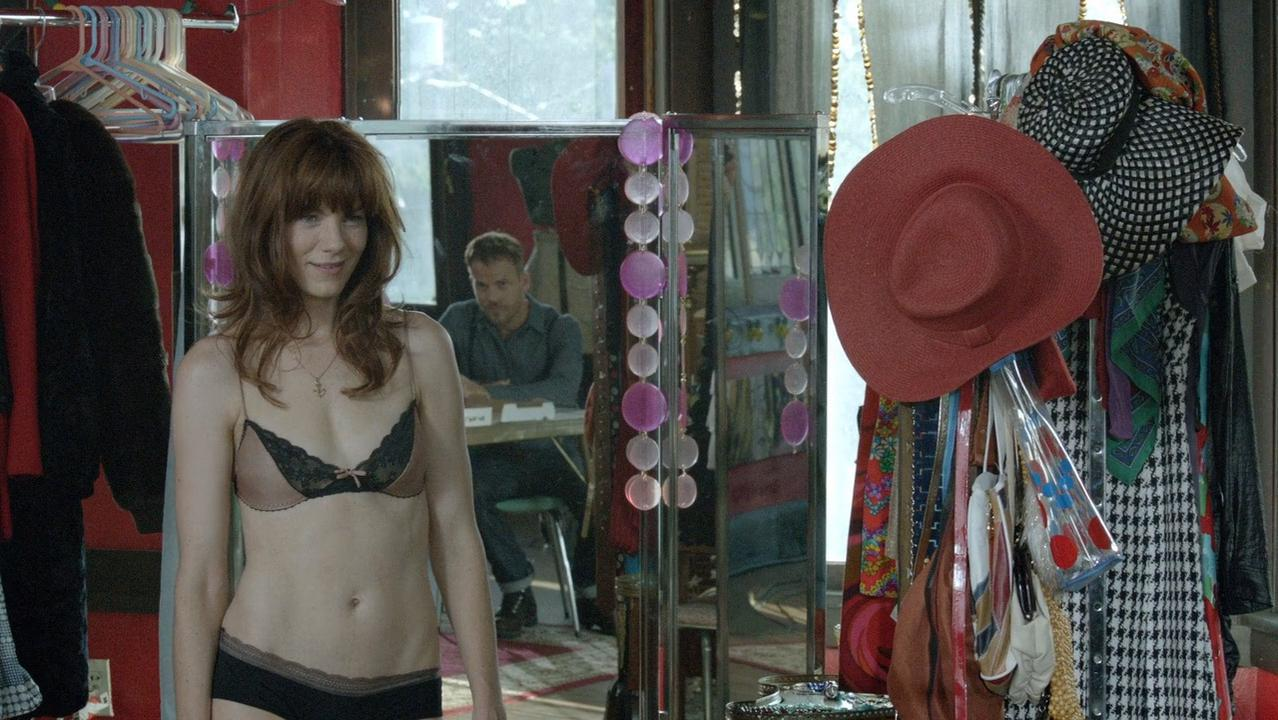 Michelle Monaghan sexy - Boot Tracks (2012)