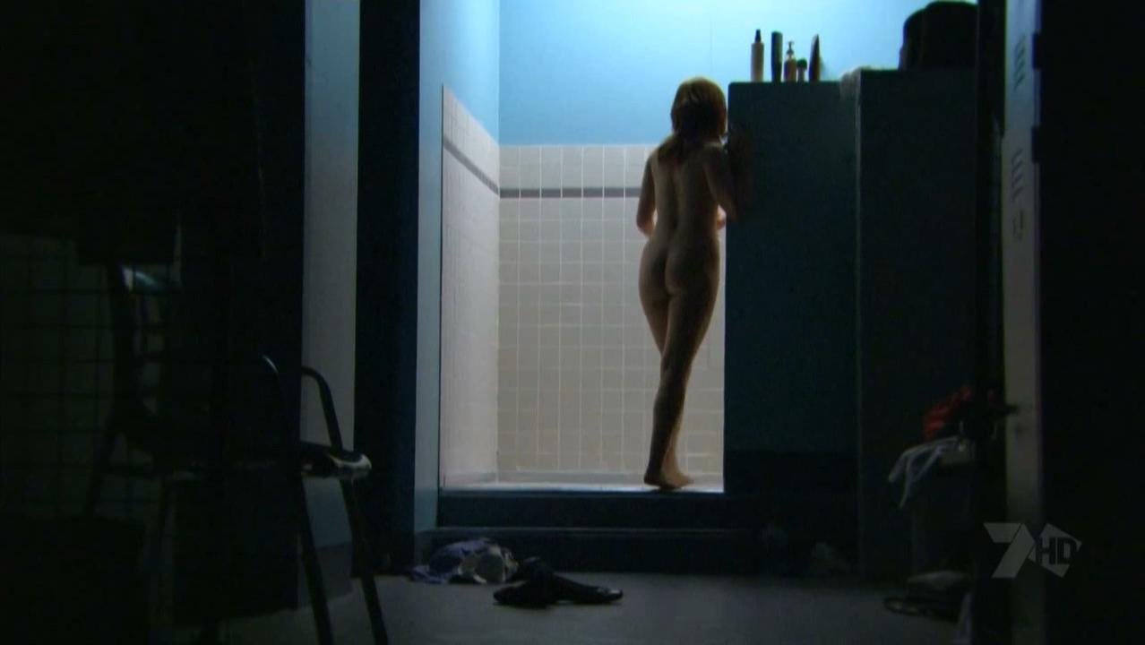 Ella Scott Lynch nude - All Saints s12e09 (2009)