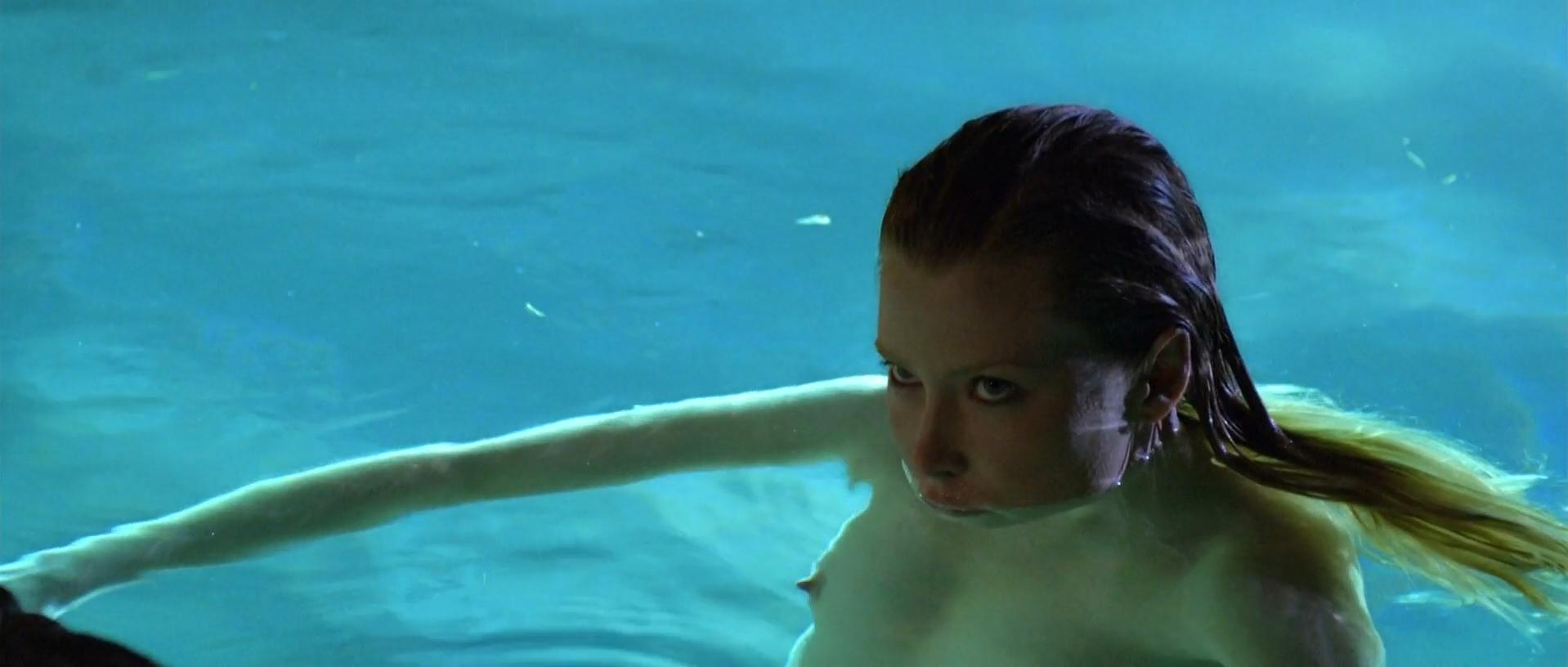Emma Booth nude - Swerve (2011)