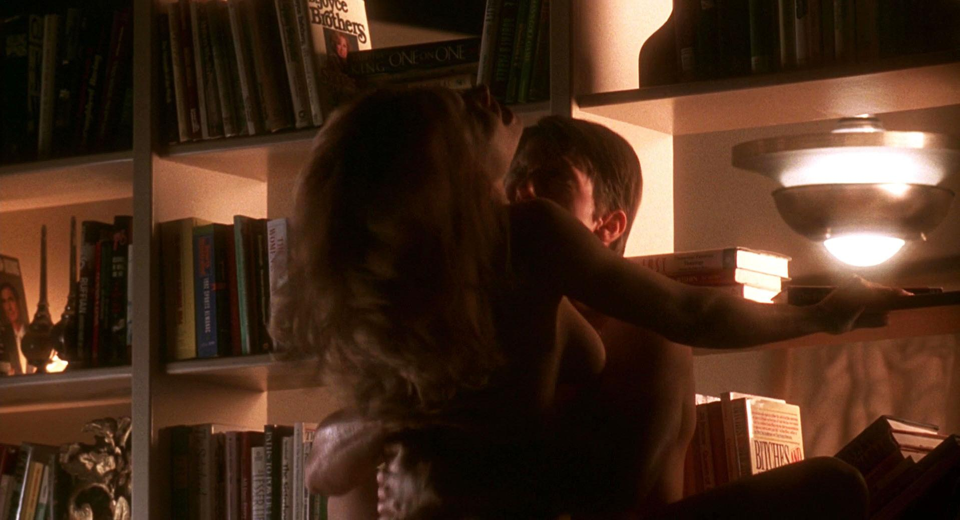 Jerry maguire sex scene video