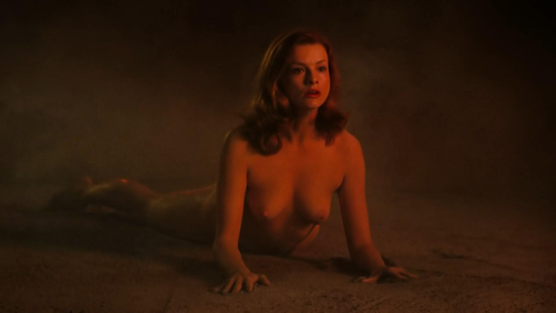 brown photos Blair nude