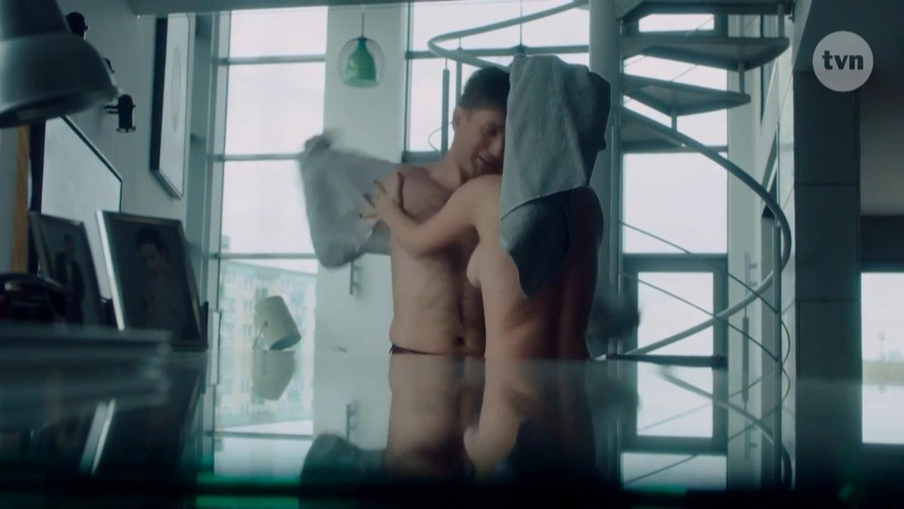 Magdalena Boczarska nude - Druga szansa s01e03 (2016)