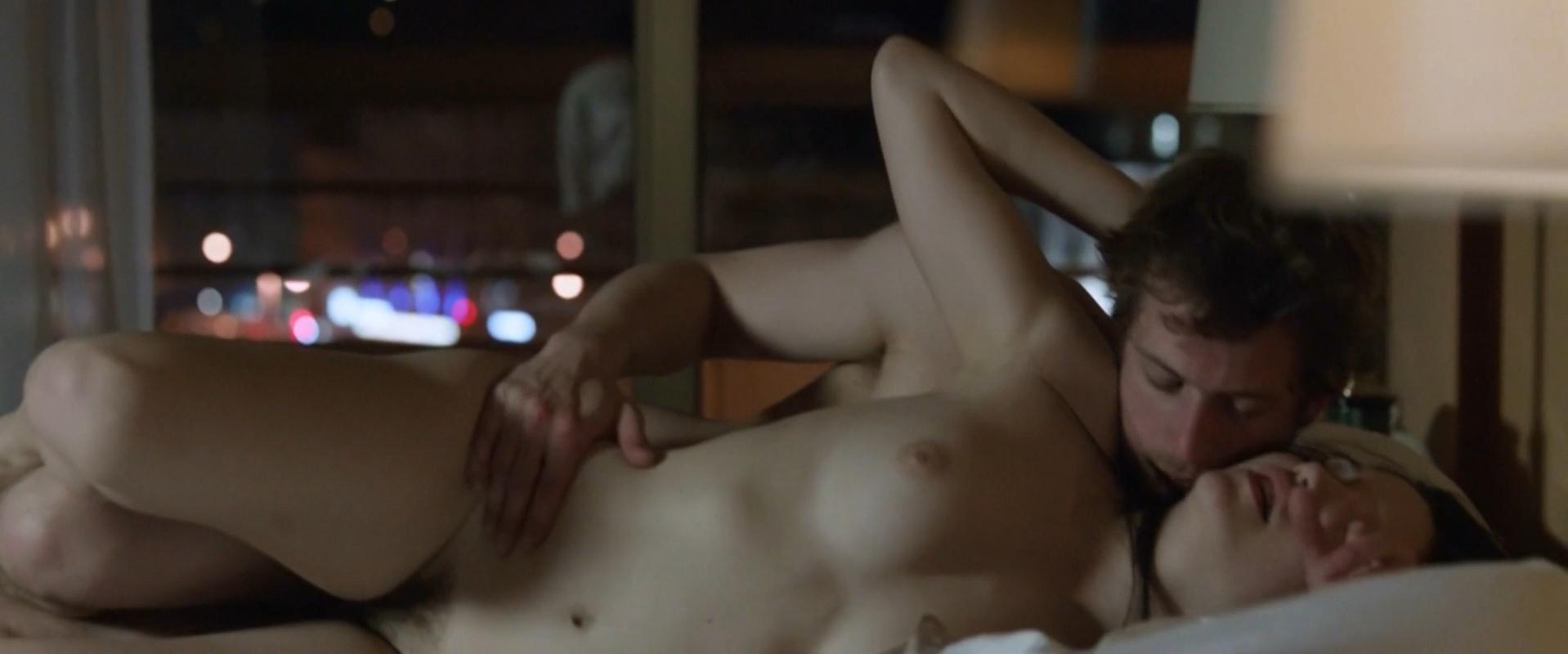 Audrey Bastien nude, Solene Rigot nude - Puppylove (2013)
