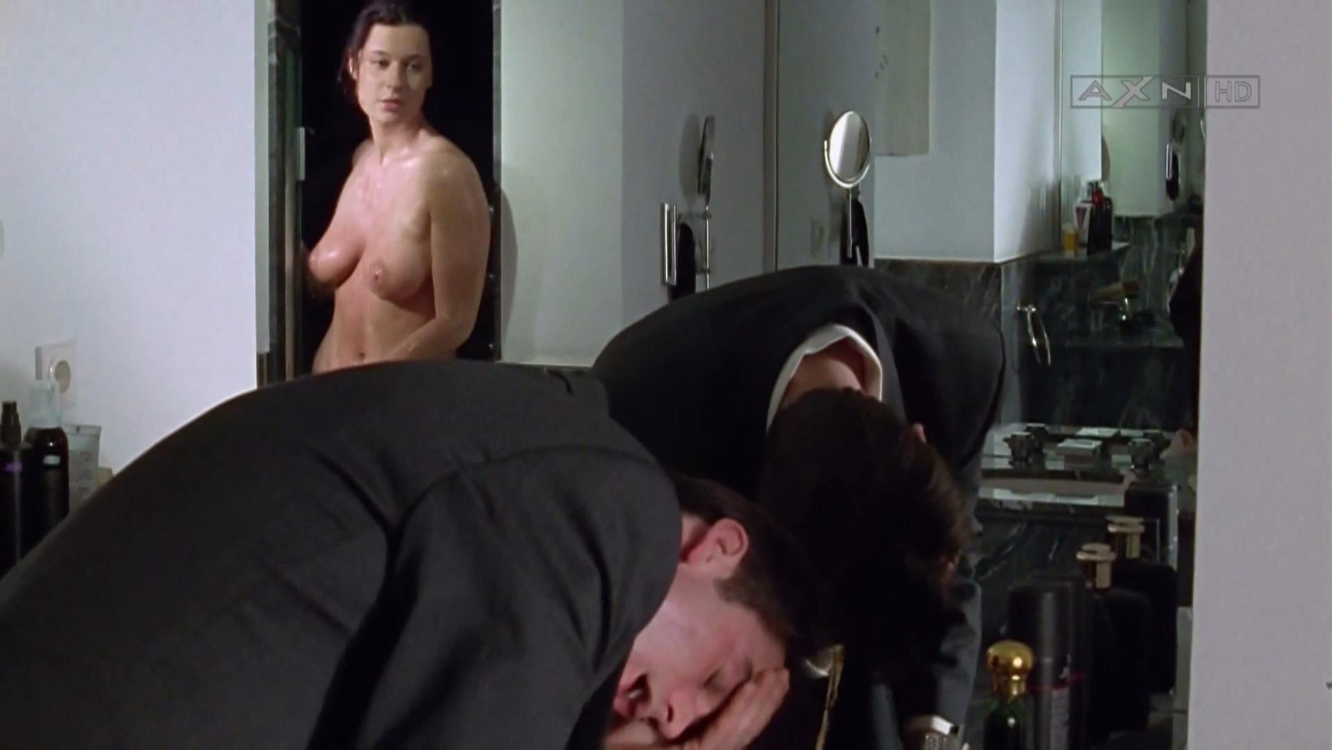 Katrin Reisinger nude - Kommissar Rex s02e14 (1996)