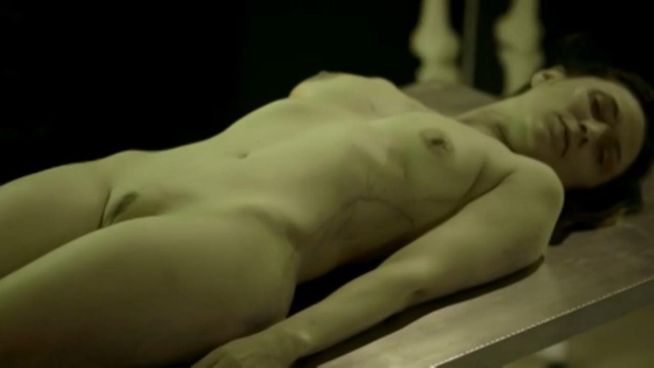 Rachel Ripani nude - Passionais s01e10 (2013)
