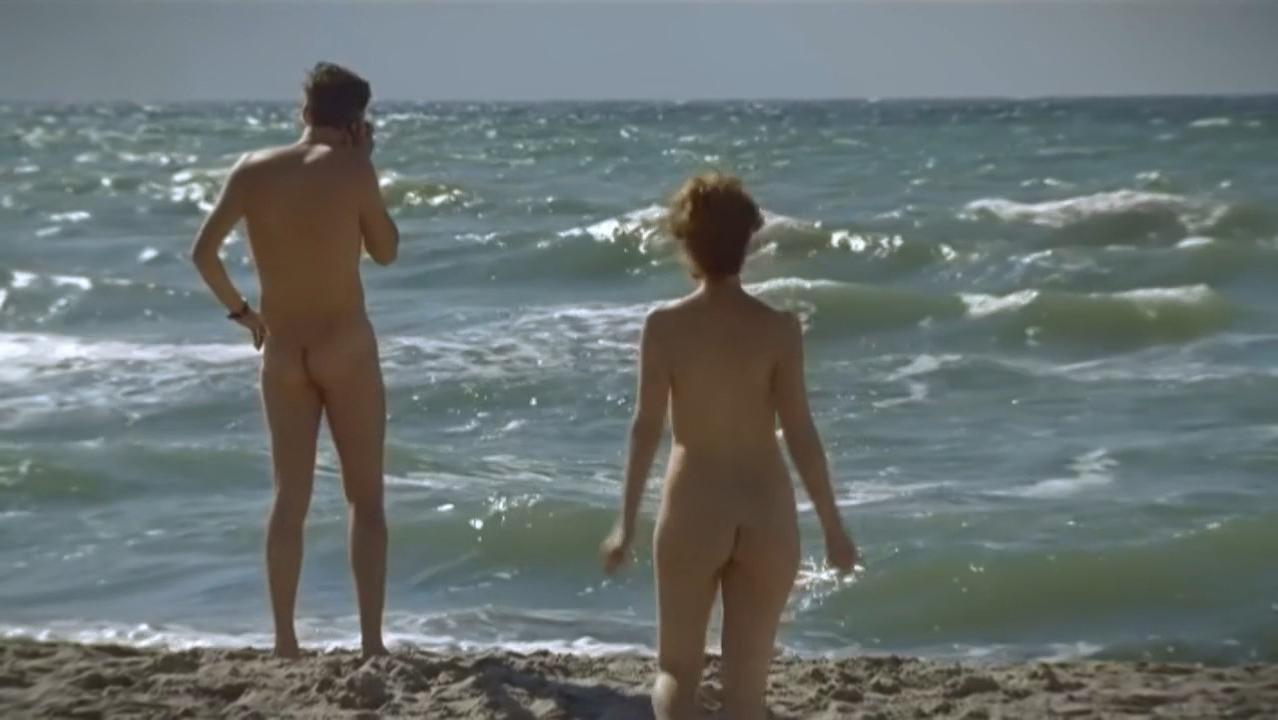 Marie Zielcke Nude