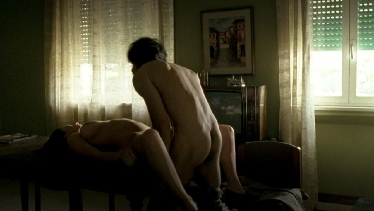 Greta Scarano nude - Romanzo Criminale s01-02 (2008–2010)